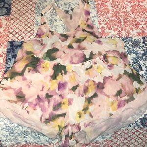 Jennifer Lopez pajama set